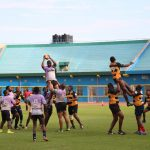 Rugby Africa Cup 2020 starts with new spectator experience: Rwanda takes on Ivory Coast