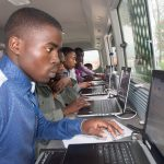 Over 200 unemployed youth start receiving RDB Mobile Employment Services in Musanze