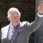COVID-19: Prince Charles tests positive