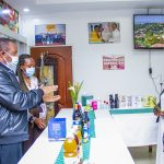 Provincial leader lauds tycoon SINA Gérard for partnership with gov't in rebuilding Rwanda
